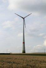 Windkraftanlage Ingersheim
